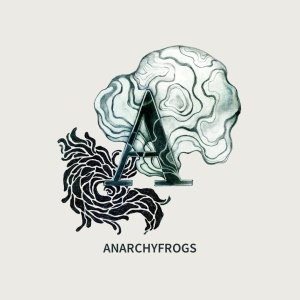 Anarchy Frogs Art 03