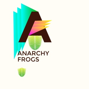 Anarchy Frogs Art 01